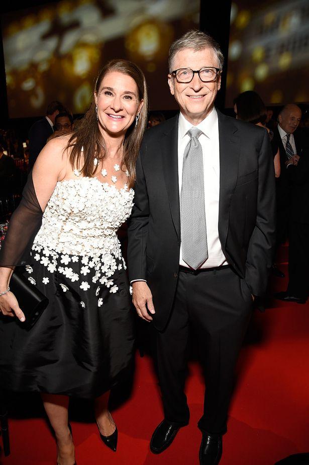 Tại sao Bill Gates ly hôn? Melinda tiết lộ 1 vấn đề lớn khiến chồng bà do dự trước đám cưới - Ảnh 2.
