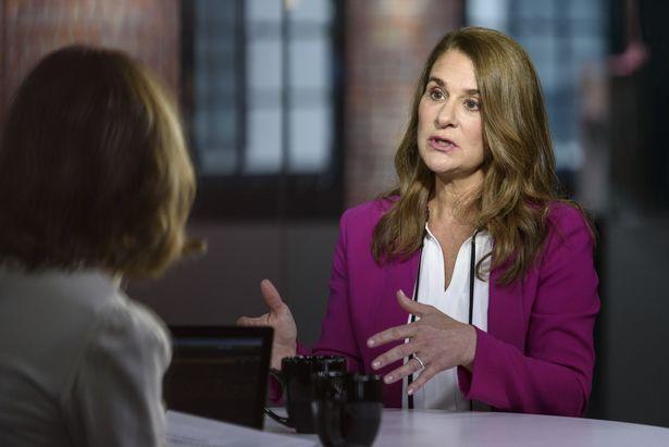 Tại sao Bill Gates ly hôn? Melinda tiết lộ 1 vấn đề lớn khiến chồng bà do dự trước đám cưới - Ảnh 4.