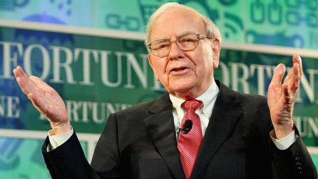 21 lời khuyên để đời của tỷ phú Warren Buffett mà bất cứ ai cũng nên đọc một lần trong đời: Càng ngẫm càng thấy thâm sâu - Ảnh 4.