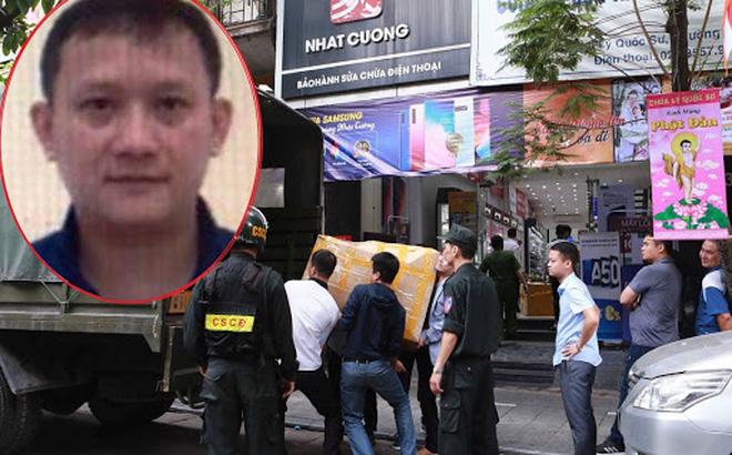 Sáng mai 5/5, xét xử vụ án buôn lậu ở Công ty Nhật Cường - Ảnh 2.