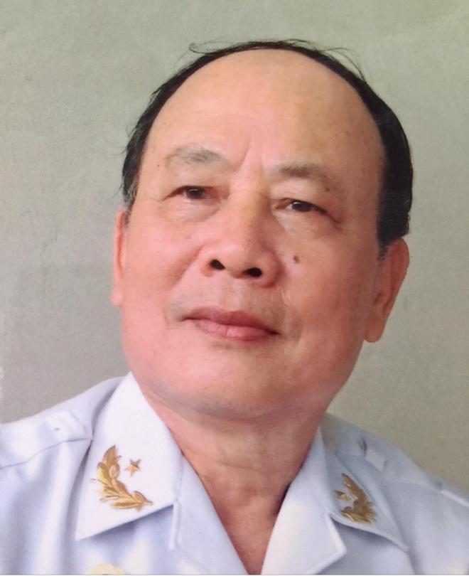 Đề đốc Hải quân VNCH làm đầu bếp trên tàu V630 Hải quân Việt Nam: Chiến lợi phẩm có một không hai! - Ảnh 2.