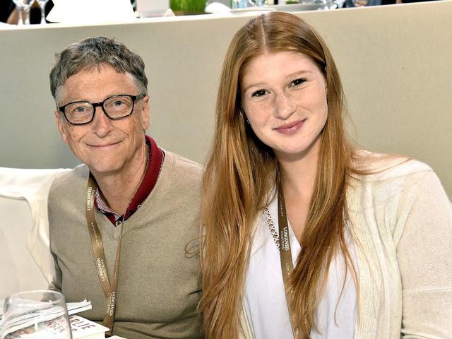 Con gái cả của Bill Gates lần đầu lên tiếng về vụ ly hôn chấn động của cha mẹ: Đây là khoảng thời gian thách thức đối với cả gia đình - Ảnh 1.