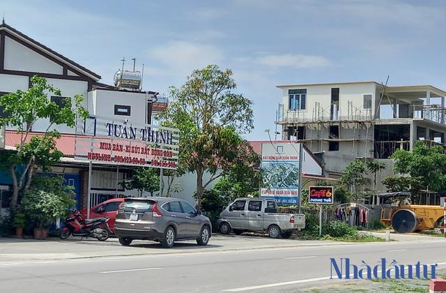 Sốt đất ở Nghệ An giảm nhiệt - Ảnh 1.