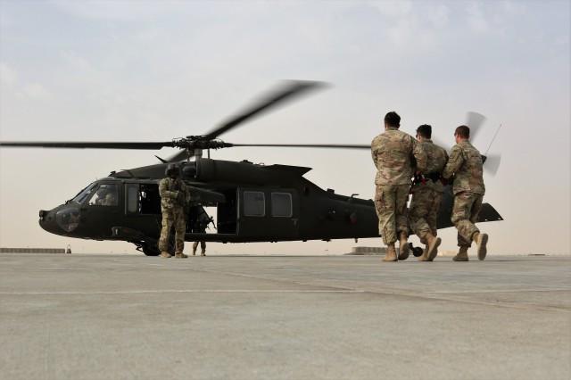 Từng là người hùng trong trận đấu súng đẫm máu ở Syria, sĩ quan Mỹ bất ngờ thành tội đồ? - Ảnh 3.