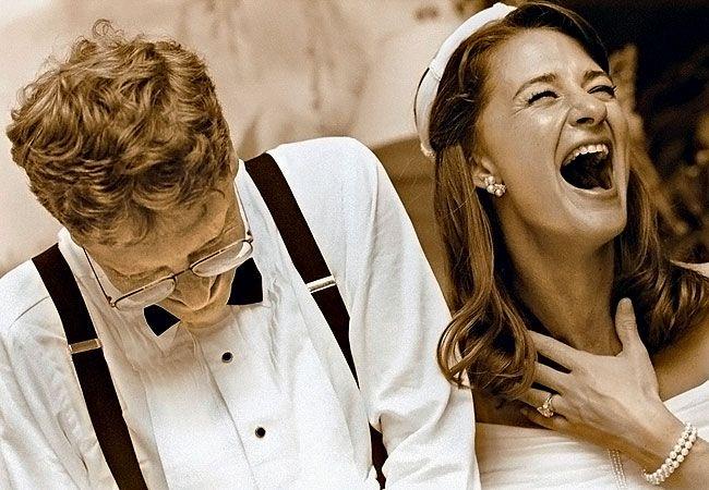 Tại sao Bill Gates ly hôn? Melinda tiết lộ 1 vấn đề lớn khiến chồng bà do dự trước đám cưới - Ảnh 6.