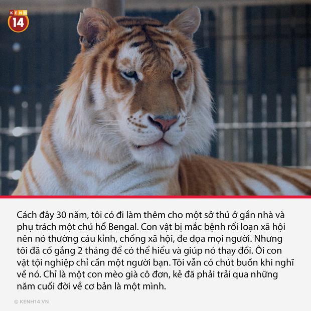 18 sự thật hắc ám đằng sau cánh cửa sở thú sẽ gột sạch sự hồn nhiên trong bạn - Ảnh 1.