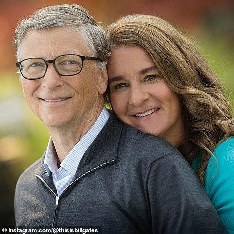 Những phát ngôn tình bể bình của vợ chồng Bill Gates: Số 3 được bao người ngưỡng mộ - Ảnh 4.