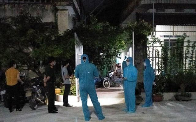 Hà Nam: Khách mời dương tính SARS-CoV-2, cô dâu bị đưa đi cách ly ngay sau đám cưới - Ảnh 2.
