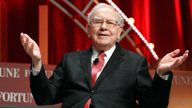 21 lời khuyên để đời của tỷ phú Warren Buffett mà bất cứ ai cũng nên đọc một lần trong đời: Càng ngẫm càng thấy thâm sâu - Ảnh 6.