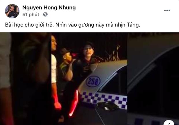 Vợ Xuân Bắc liên tục đăng đàn cà khịa Trang Trần, cựu siêu mẫu đáp trả cực gắt còn tuyên bố sẵn sàng tay đôi - Ảnh 3.