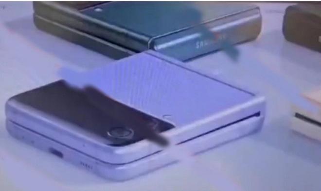 Galaxy Z Fold3 và Z Flip3 lộ diện: Thiết kế mới, tích hợp camera ẩn dưới màn hình, hỗ trợ bút S Pen, ra mắt vào mùa hè - Ảnh 6.