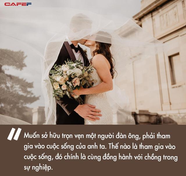 Tiêu chuẩn chọn vợ của giới nhà giàu: Sắc đẹp chỉ là thứ yếu, 2 yếu tố hiếm có khó tìm này mới quyết định chặng đường dài lâu - Ảnh 11.