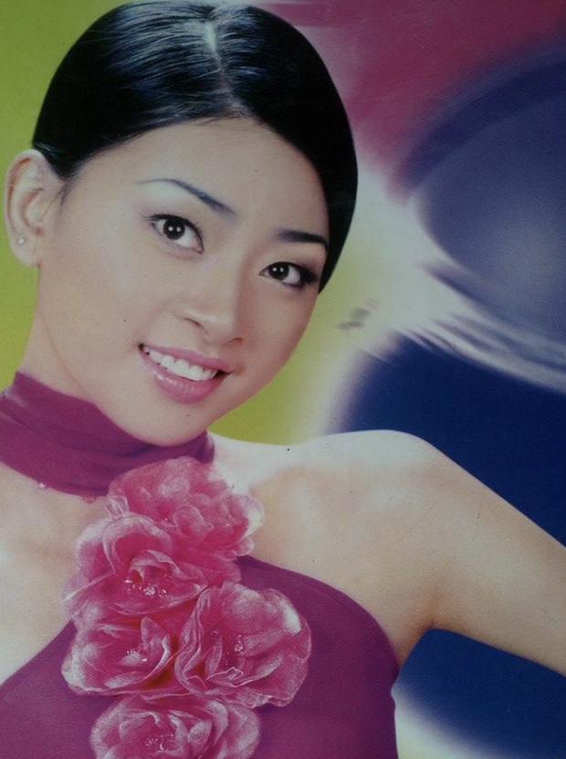 """Ngô Thanh Vân từng làm mẫu ảnh, đạt luôn giải Á hậu, nhan sắc 20 năm thách thức cả thời gian, xứng tầm danh xưng """"đả nữ"""" - ảnh 2"""