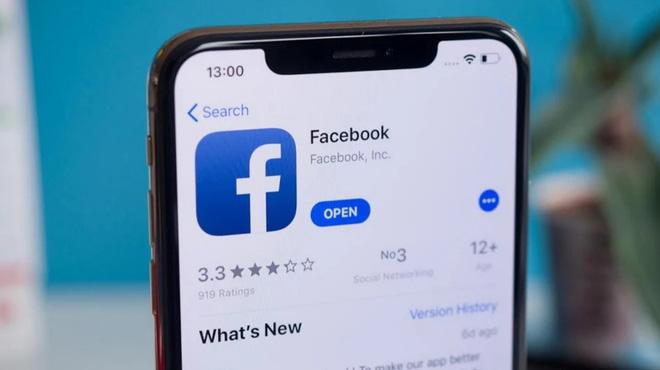 """Facebook chơi """"chiến thuật hù dọa"""" sẽ tính phí khiến người dùng iOS cho phép theo dõi ứng dụng - Ảnh 1."""