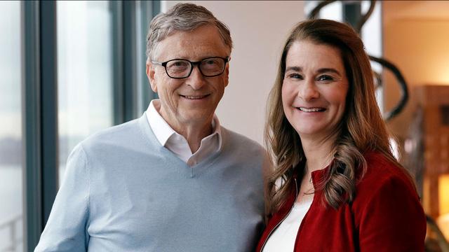 3 bóng hồng ghi dấu ấn khó quên trong cuộc đời Bill Gates: Người may mắn trở thành vợ, người an phận làm tri kỷ, đáng trách nhất là kẻ đâm lén sau lưng - Ảnh 3.