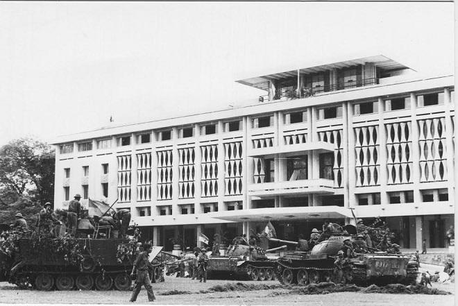 Tình huống bất ngờ nảy sinh ngay trước cửa ngõ Sài Gòn: Quyết định sinh tử ở Lữ đoàn xe tăng 273 - Ảnh 5.