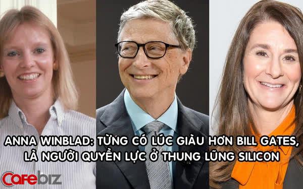 'Bồ cũ' là người thế nào mà Bill Gates phải 'deal' với vợ để được nghỉ mát cùng mỗi năm 1 lần? - Ảnh 1.