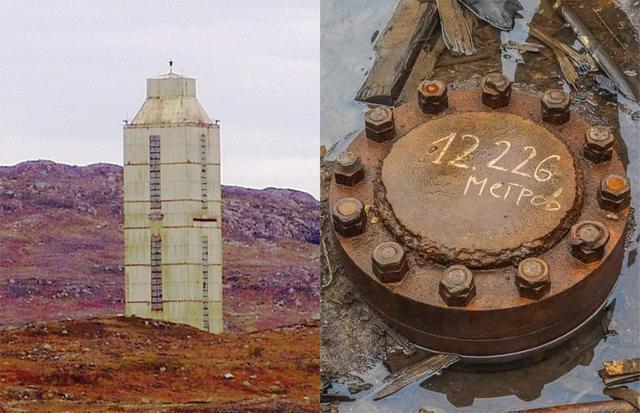 Khi Liên Xô thám hiểm lòng đất, tại sao họ dừng lại ở độ sâu 12.262 mét? Phải mất 49 năm để hiểu sự thật - Ảnh 2.