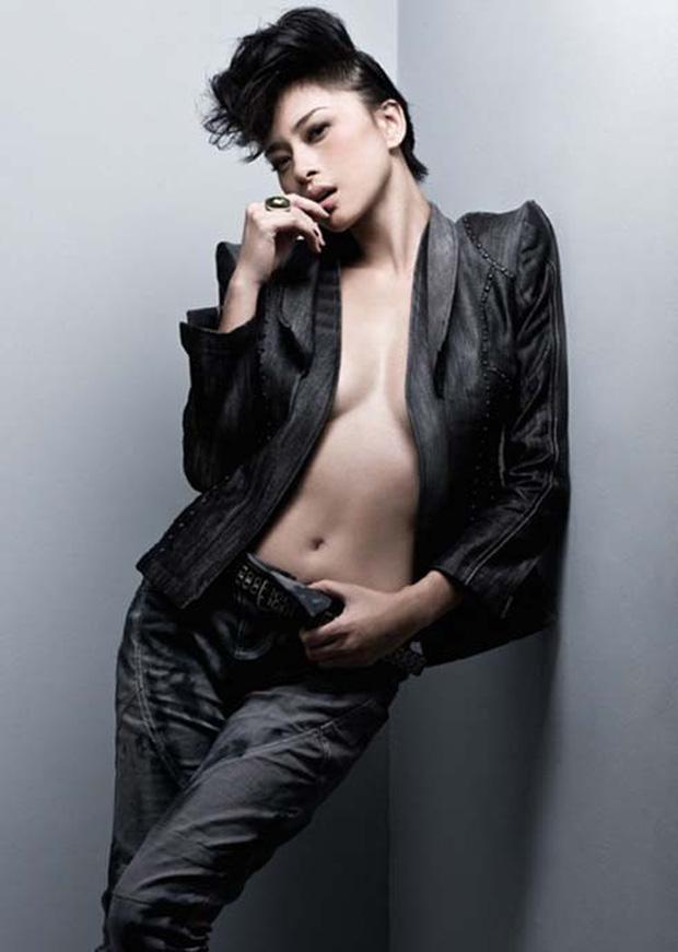 """Ngô Thanh Vân từng làm mẫu ảnh, đạt luôn giải Á hậu, nhan sắc 20 năm thách thức cả thời gian, xứng tầm danh xưng """"đả nữ"""" - ảnh 14"""