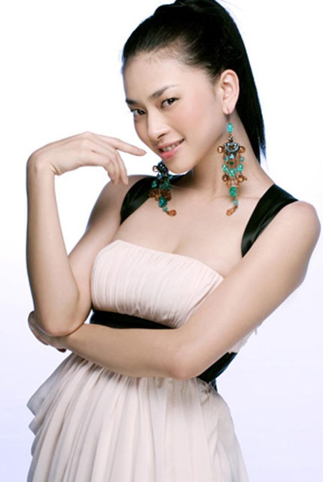 """Ngô Thanh Vân từng làm mẫu ảnh, đạt luôn giải Á hậu, nhan sắc 20 năm thách thức cả thời gian, xứng tầm danh xưng """"đả nữ"""" - ảnh 16"""