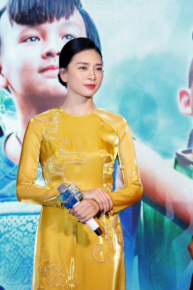 """Ngô Thanh Vân từng làm mẫu ảnh, đạt luôn giải Á hậu, nhan sắc 20 năm thách thức cả thời gian, xứng tầm danh xưng """"đả nữ"""" - ảnh 18"""