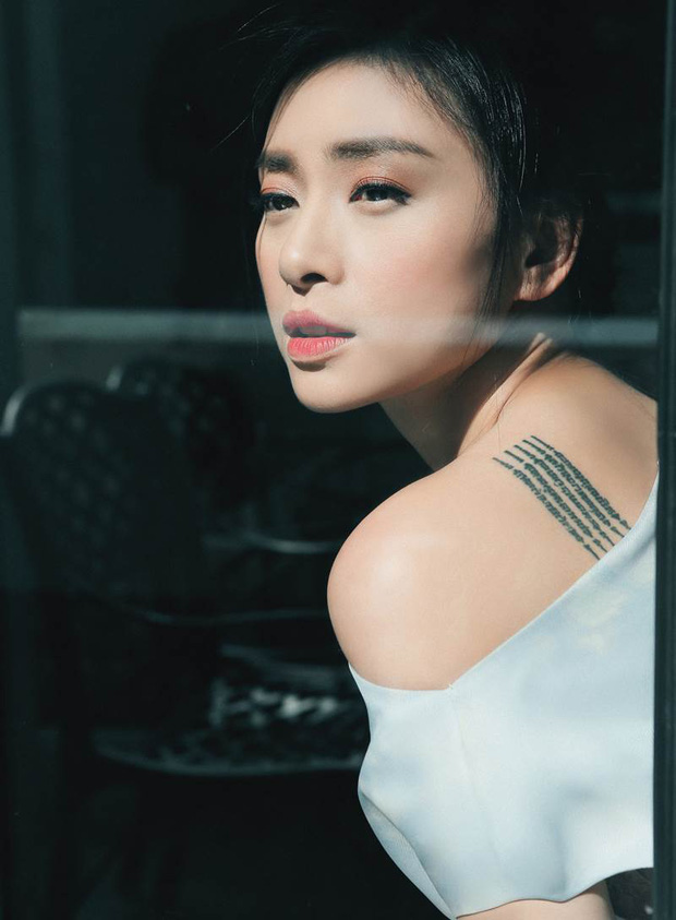 """Ngô Thanh Vân từng làm mẫu ảnh, đạt luôn giải Á hậu, nhan sắc 20 năm thách thức cả thời gian, xứng tầm danh xưng """"đả nữ"""" - ảnh 19"""