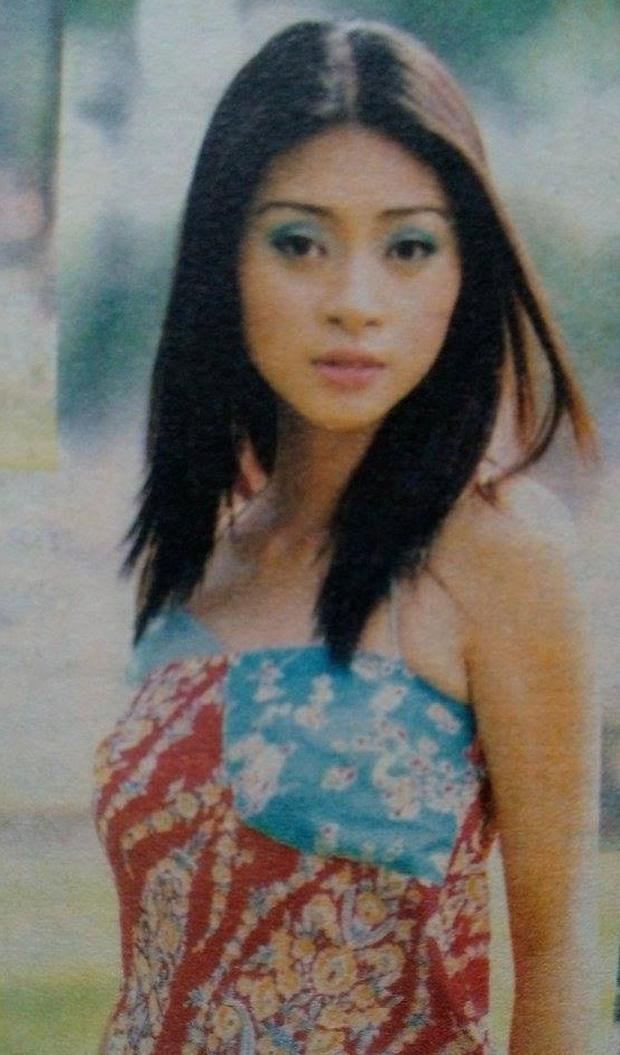 """Ngô Thanh Vân từng làm mẫu ảnh, đạt luôn giải Á hậu, nhan sắc 20 năm thách thức cả thời gian, xứng tầm danh xưng """"đả nữ"""" - ảnh 3"""