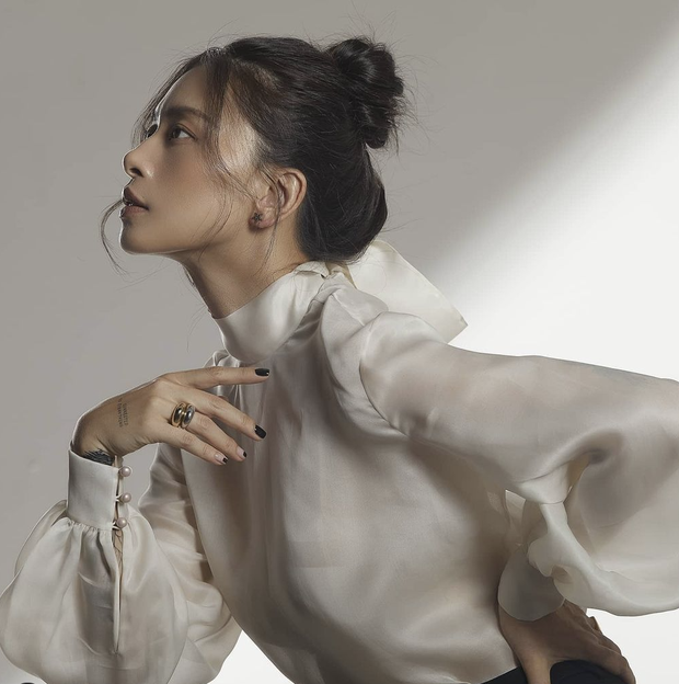 """Ngô Thanh Vân từng làm mẫu ảnh, đạt luôn giải Á hậu, nhan sắc 20 năm thách thức cả thời gian, xứng tầm danh xưng """"đả nữ"""" - ảnh 21"""