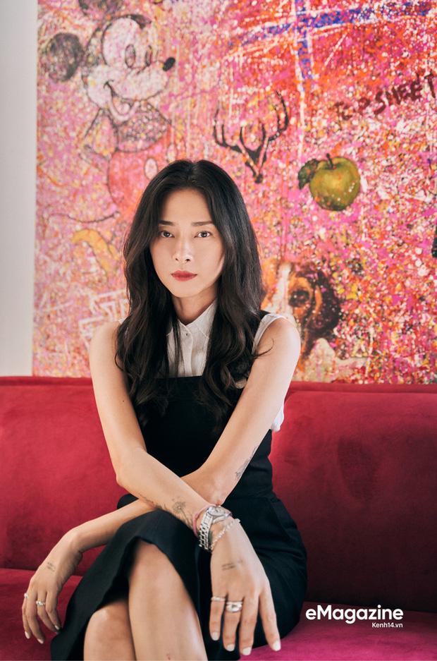 """Ngô Thanh Vân từng làm mẫu ảnh, đạt luôn giải Á hậu, nhan sắc 20 năm thách thức cả thời gian, xứng tầm danh xưng """"đả nữ"""" - ảnh 22"""