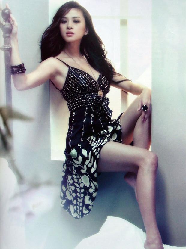 """Ngô Thanh Vân từng làm mẫu ảnh, đạt luôn giải Á hậu, nhan sắc 20 năm thách thức cả thời gian, xứng tầm danh xưng """"đả nữ"""" - ảnh 8"""