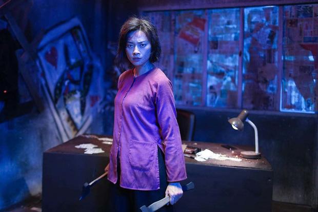 """Ngô Thanh Vân từng làm mẫu ảnh, đạt luôn giải Á hậu, nhan sắc 20 năm thách thức cả thời gian, xứng tầm danh xưng """"đả nữ"""" - ảnh 10"""