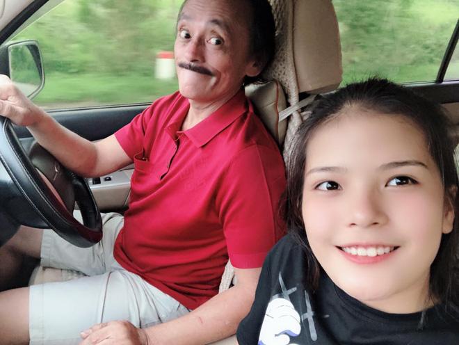 Con gái Giang Còi: Sức khỏe ba vẫn đang nguy kịch, gặp khó khăn kinh tế - Ảnh 2.