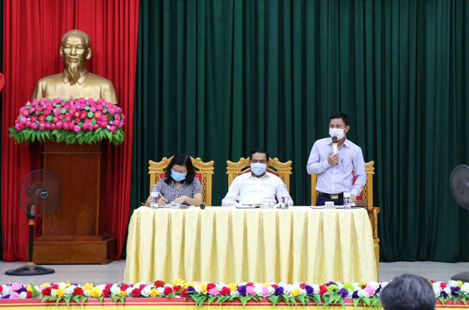 Thêm 8 ca tại Bệnh viện Bệnh Nhiệt đới Trung ương; 1 người Bắc Ninh đi ăn cưới, ăn giỗ, nguy cơ lây nhiễm cao - Ảnh 1.