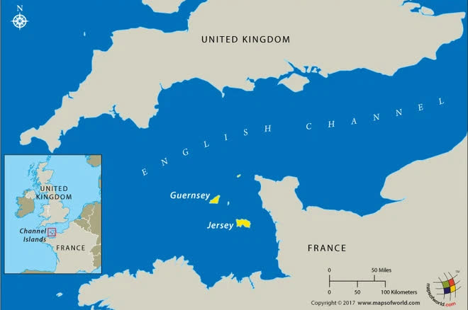 NÓNG: Cảnh cáo Paris, Anh điều tàu chiến áp sát bờ biển Pháp - Vì sao nên nỗi? - Ảnh 1.