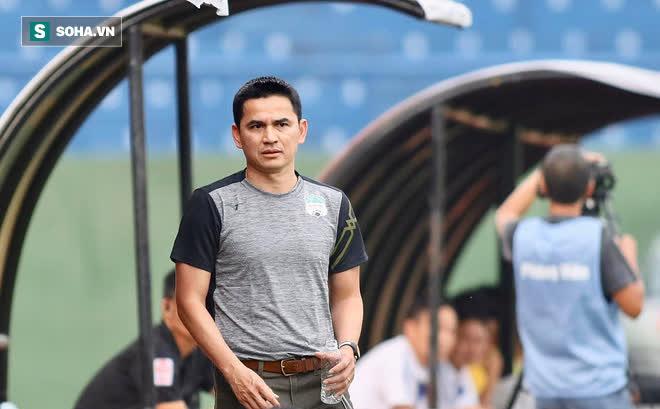 Kiatisuk nhận vinh dự đặc biệt từ FIFA, không danh thủ Việt Nam nào sánh bằng - Ảnh 3.