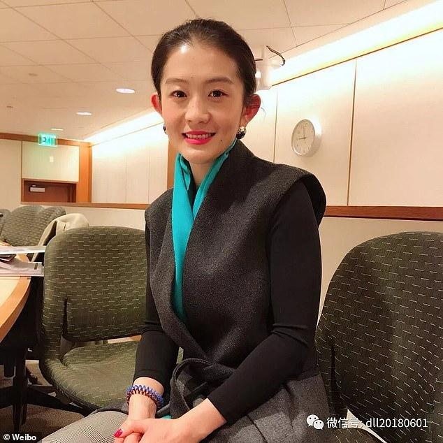 Bị cho là lý do khiến vợ chồng Bill Gates ly dị, nữ phiên dịch viên Trung Quốc chính thức lên tiếng - Ảnh 3.