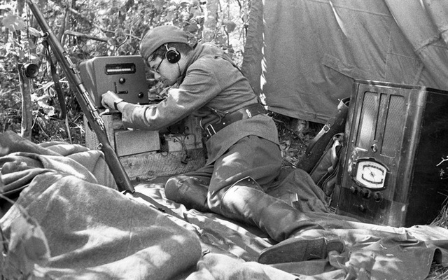 Mật mã - vũ khí lợi hại đã giúp Liên Xô giành chiến thắng trong chiến tranh như thế nào? - Ảnh 1.
