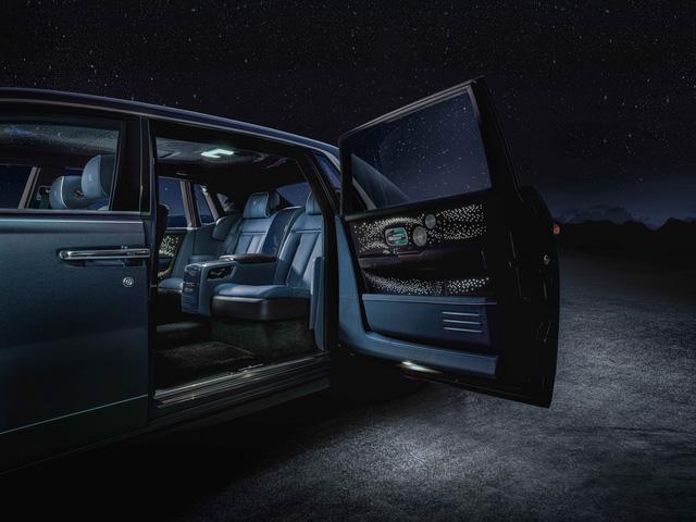 Chịu chơi như giới siêu giàu Trung Quốc: Mua Rolls-Royce triệu USD qua… smartphone - Ảnh 3.