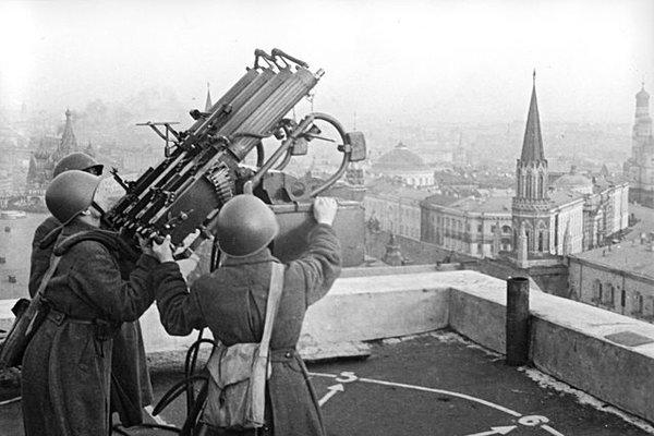 Mật mã - vũ khí lợi hại đã giúp Liên Xô giành chiến thắng trong chiến tranh như thế nào? - Ảnh 3.