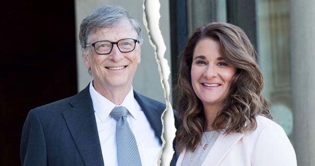 Rộ tin đồn nữ nhân viên Trung Quốc trẻ đẹp là kẻ thứ 3 khiến vợ chồng Bill Gates ly hôn, người trong cuộc lên tiếng - Ảnh 6.