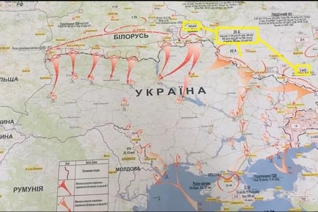 NATO tuyên bố số đơn vị Nga uy hiếp Ukraine còn nhiều hơn trước: Phá mốc 15 vạn quân? - Ảnh 4.