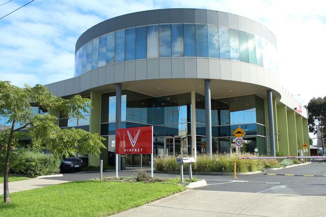 Hé lộ nguyên nhân Trung tâm nghiên cứu của VinFast tại Úc đóng cửa một phần - Ảnh 1.