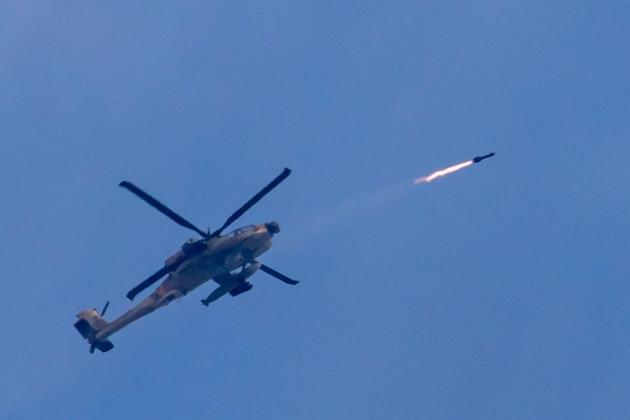 Hệ thống phòng không đình đám của Nga bị đánh lừa, Syria rực lửa - Ảnh 2.