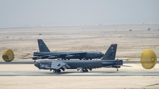 Máy bay B-52 Mỹ vừa nhận mệnh lệnh chưa từng có kể từ sau thất bại mất mặt ở Việt Nam - Ảnh 1.