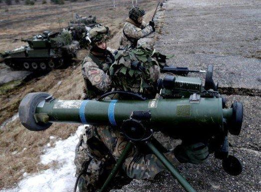 NATO tập trận quy mô lớn với 9.000 binh sĩ từ 20 quốc gia tham gia  - Ảnh 1.