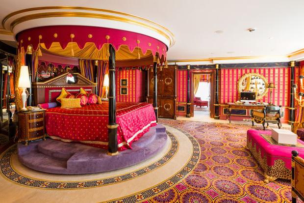 11 điều chỉ khách sạn 7 sao duy nhất trên thế giới này mới có: Vì quá đẳng cấp nên được du khách tặng luôn thêm 2 sao! - Ảnh 7.