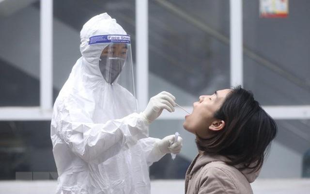 Bắc Giang có số ca mắc Covid-19 nhiều nhất cả nước: Cục trưởng Cục Y tế dự phòng chỉ rõ nguyên nhân - Ảnh 1.