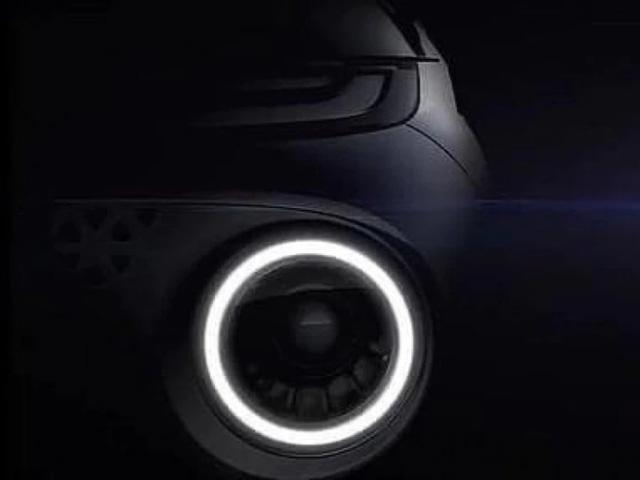 Hyundai chuẩn bị giới thiệu mẫu SUV siêu nhỏ, giá quy đổi dự kiến dưới 200 triệu đồng - Ảnh 1.