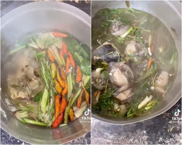 Người Thái sở hữu 1 món siêu kinh dị, có người vừa thấy đã ngất xỉu tại chỗ nhưng ở Việt Nam cũng ăn con vật này? - Ảnh 3.