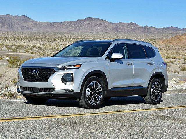 Loạt SUV giảm giá cả trăm triệu đồng trong tháng 5  - Ảnh 1.